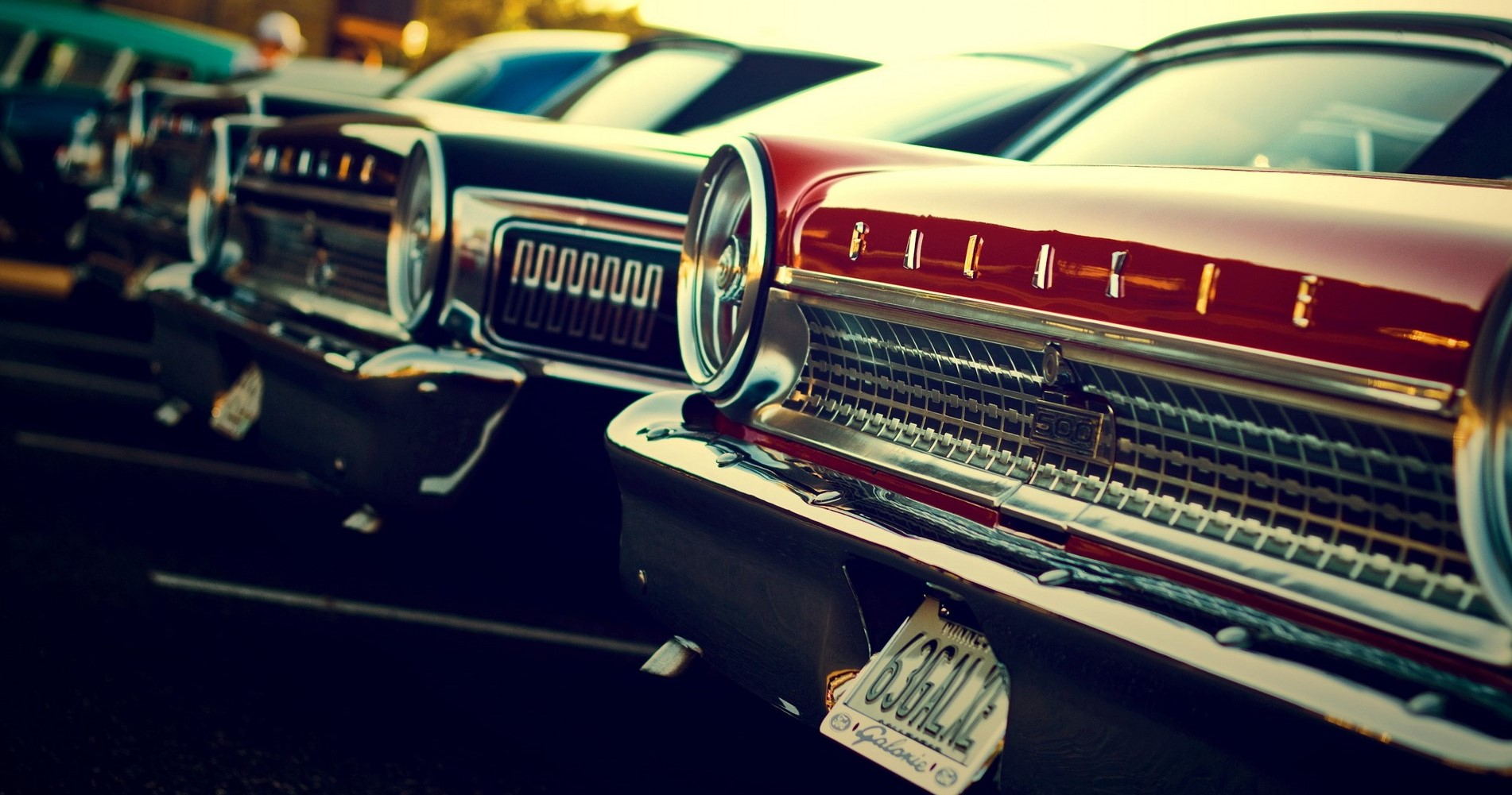 old muscle car wallpaper 19